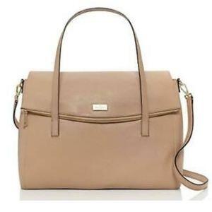 Kate Spade Highland Place Leslie Travel Bag